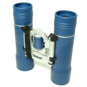 Бинокль Veber Sport БН 12х25 синий