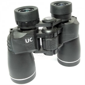 Бинокль Veber 10х42 WP Ultra Compact