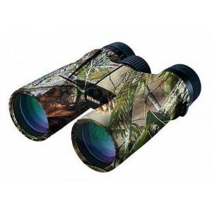 Бинокль Nikon Monach 5 12x42 DCF WP