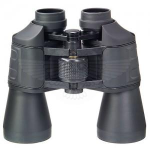 Бинокль Veber Classic БПЦ 16х50 обрезиненный, черный