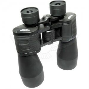 Бинокль Veber Classic БПЦ 30х60 обрезиненный, черный