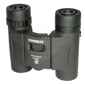 Бинокль 10х25 WP Combat газозаполненный