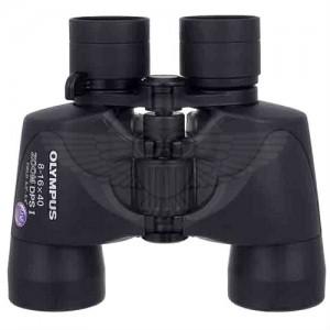 Бинокль Olympus 8-16х40 zoom DPS-I