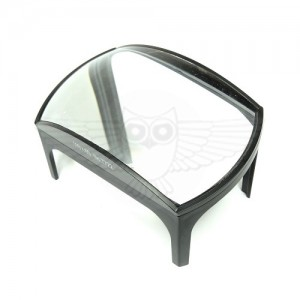 Лупа-столик, асферическая, 3x 114x64 мм