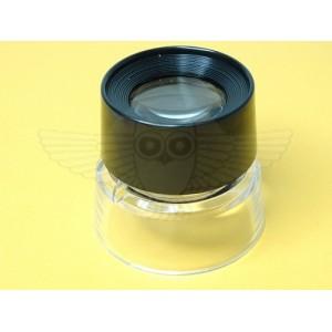 Лупа стакан 10х d=40 мм
