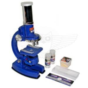 Микроскоп МР-450