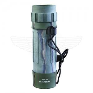 Монокуляр Veber Sport BR 10х25 камуфлированный