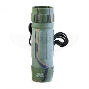 Монокуляр Veber Sport BR 12х25 камуфлированный