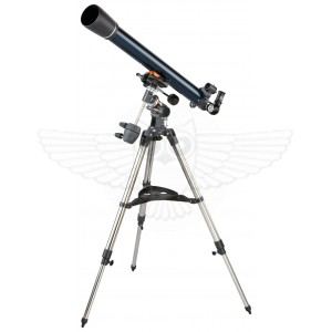 Телескоп AstroMaster 70 EQ