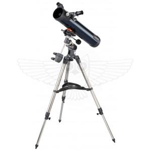 Телескоп AstroMaster 76 EQ