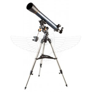 Телескоп AstroMaster 90 EQ