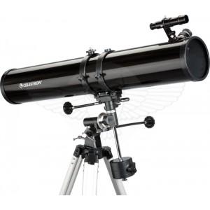 Телескоп PowerSeeker 114 EQ