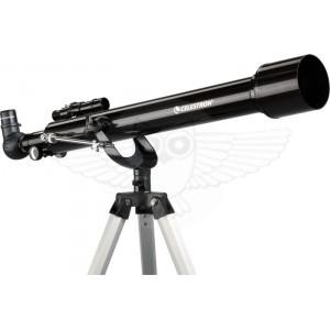 Телескоп PowerSeeker 60 AZ