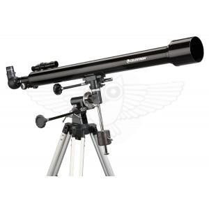 Телескоп PowerSeeker 60 EQ