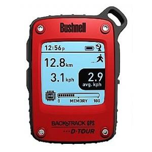 GPS компас Backtrack D-Tour red