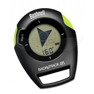 GPS компас Backtrack G2 black/green