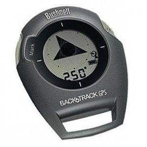 GPS компас Backtrack G2 grey