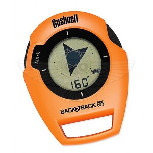 GPS компас Backtrack G2 orange/black