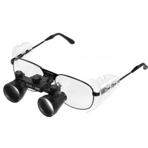 Лупа-очки бинокулярная Микмед HR 350 S 3,5x f=340